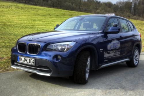 PKW BMW